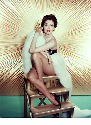 Ava Gardner Actress 8x10 Picture Celebrity Print • 3.02£