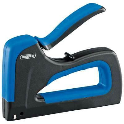 £42.66 • Buy Draper Wiring Cable Tacker Stapler Staple Gun For Low Voltage Telephone/TV Wires