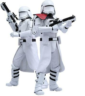 $ CDN550.46 • Buy Star Wars Hot Toys 1/6th Collectible Figures: First Order Snowtrooper 2-Pack
