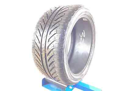 $94.45 • Buy Used P275/35R18 95 Y 8/32nds Michelin Pilot Sport A/S Plus