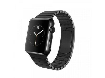 $ CDN650 • Buy 42mm Space Black Stainless Steel Apple Watch Series 2