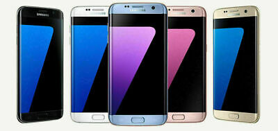 $ CDN211.34 • Buy Samsung Galaxy S7 Edge SM-G935 -32GB- GSM Unlocked Smartphone 10/10