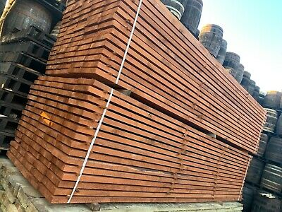 £16.80 • Buy NEW Brown Unbanded 3.9m (13ft) Scaffold Boards/Planks, Delivery Or Collection