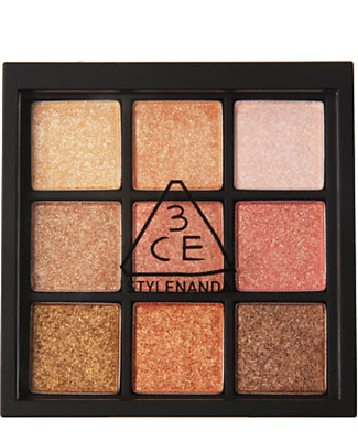 AU79 • Buy 3CE Multi Eye Color Palette #All Nighter