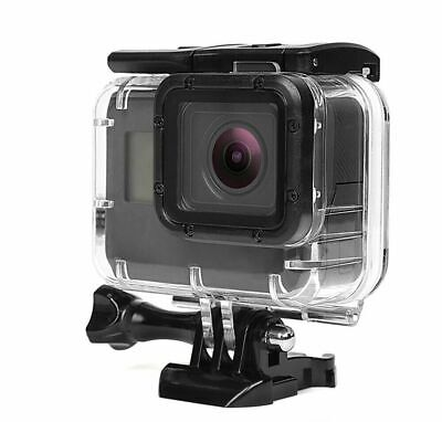 $ CDN20.45 • Buy GoPro Hero7 Black/6/5 Waterproof Case Diving Protective Housing SuperSuit