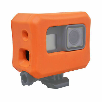 $ CDN18.95 • Buy GoPro HERO 7 (black) 6 5 Orange Floating Floaty Float Protective Case