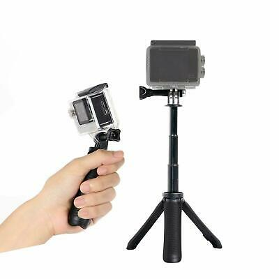 £11.89 • Buy Shorty Compact Telescopic Travel Tripod. Fits All GoPro Hero + Action Cameras