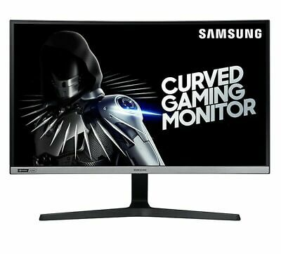 AU389 • Buy Samsung C27RG50 27  FHD 1080P Curved G-Sync 240Hz Gaming Monitor HDMI DP