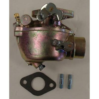 $ CDN106.24 • Buy 8N9510C New Heavy Duty Marvel Schebler Carburetor Fits Ford Tractor 2N 8N 9N