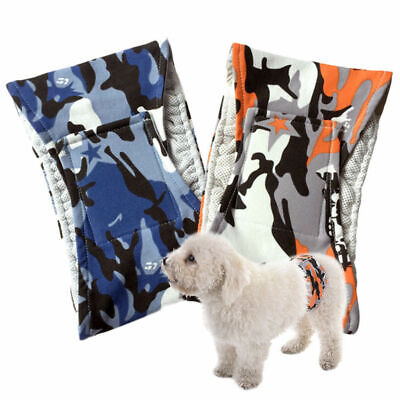 £5.99 • Buy Male Dog Training  Sanitary Pant Diaper Nappy Belly Wrap Incontinence Marking
