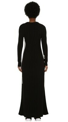 AU500 • Buy Y3 Yohji Yamamoto Wool Blend Knit Dress Size S