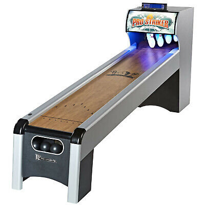 $697.99 • Buy Skeeball Bowling Classic Arcade Game Room Home Rollerball Table Machine Indoor