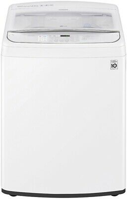 AU1295 • Buy SYDNEY ONLY | LG 14kg Top Load Washing Machine WTG1434WHF