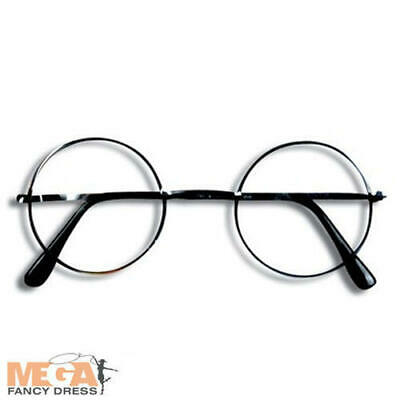 $ CDN12.33 • Buy Harry Potter Glasses Boys Fancy Dress Book Week Adults Costume Outfit Accessory