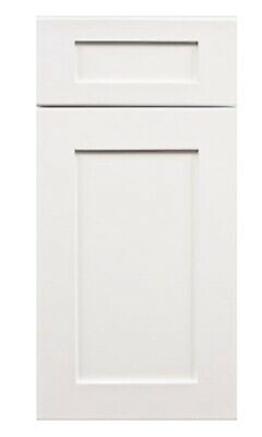 $999.99 • Buy ForeverMark Kitchen Cabinets White Shaker New Jersey Installation Wholesale