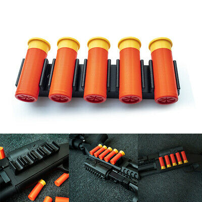 AU19.84 • Buy DK 5Pcs Decorative Dart Shell With Slot For M97 Drop-down Gel Blaster Upgrade