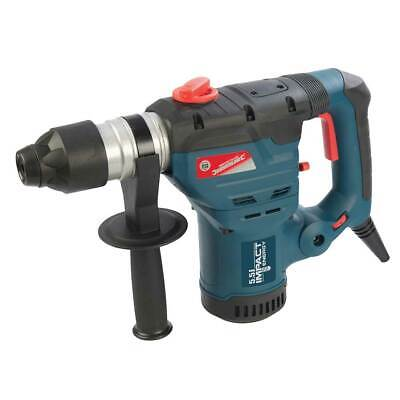Silverline 268819 Silverstorm 1500W SDS Plus Drill • 84.04£