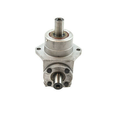 $191.39 • Buy Right Angle T Drive Gearbox Husqvarna 539003131 Craftsman SC 18A OEM