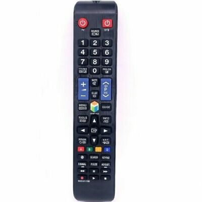 Universal Remote Control For ALL Samsung 3D LCD SMART TV WORK 2008 -2020 MODEL • 5.45£