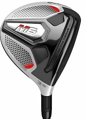 $ CDN247.70 • Buy NEW TaylorMade M6 #3 Or #5 Fairway Woods / Project X HZRDUS Smoke Yellow Shafts