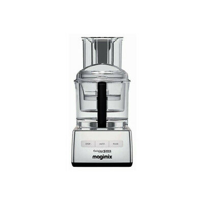 View Details Magimix 3200XL Food Processor, BPA-Free, 650W, Satin  • 159.00£