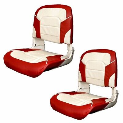 $ CDN269.49 • Buy Northern Seating Boat Folding Seat 75140WR | 18 X 21 Inch (Pair)