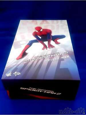 $ CDN556.84 • Buy Hot Toys Spiderman Figure Amazing Spider-Man 2 Movie Trout American Comic