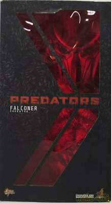 $ CDN364.97 • Buy Hot Toys 4897011173610 Falconer Predator Predators Movie Master American Comic