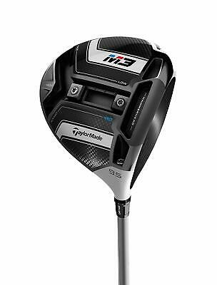 $ CDN295.34 • Buy LEFTY NEW TaylorMade M3 9.5 Driver / Hand Crafted Blue Project X LZ Shafts