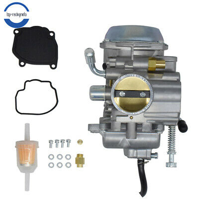 $36.99 • Buy Carburetor For Arctic Cat 300 400 1998 1999 2000 2001 Carb Ready To Install