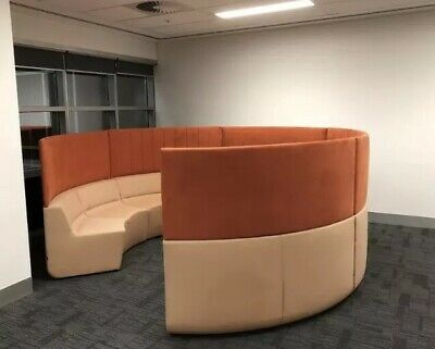 AU1400 • Buy Collaboration Lounge& Office Furniture ( Can Delivery)