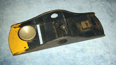 Stanley No.118 Block Plane Body For Parts/Restore • 9.32£
