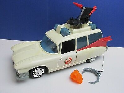COMPLETE Vintage GHOSTBUSTERS ECTO 1 CAR Vehicle ORIGINAL KENNER Toy GHOST #850 • 95.96£