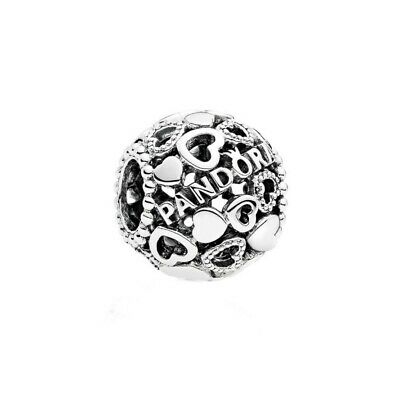 Genuine Pandora Hearts Charm  • 5.50£