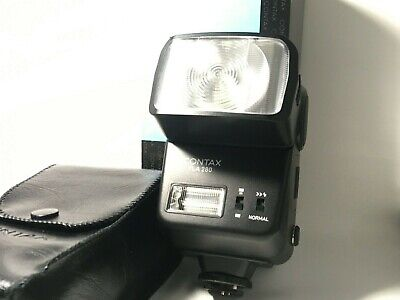 $ CDN60.45 • Buy [RARE!! New!!] CONTAX TLA 280 Flash For Contax For G2 645 W/ Case ,Box From JPN