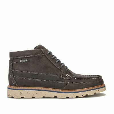 Men's Rockport Storm Front Moccasin Boots In Grey • 58.94£