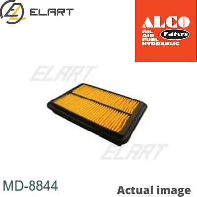 AU37.66 • Buy Air Filter For Nissan Np300 Navara Platform Chassis D40 Yd25ddti Alco Filter