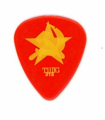 $ CDN264.17 • Buy Marilyn Manson Super Rare Error Twiggy Ramirez Guitar Pick