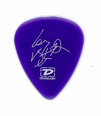 $ CDN330.23 • Buy Motorhead Lemmy Kilmister 1 SIDED Extremely Rare Guitar Pick Purple Plectrum Pic