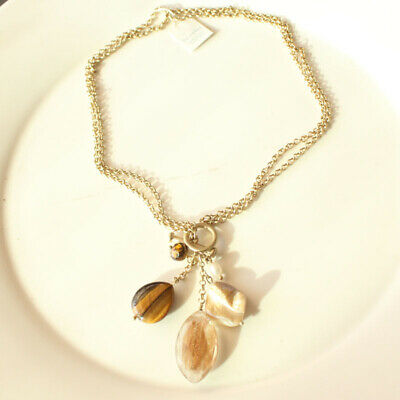 $ CDN11.22 • Buy New 16  Lia Sophia Beads Pendant Necklace Best Gift Fashion Women Party Jewelry