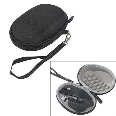 AU15.32 • Buy Storage Case For Logitech G602/700s/MX Master 3 Wireless Mouse Hard Travel Bag