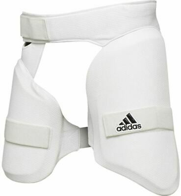 Adidas XT 2.0 Combi Batting Thigh Guard Size Adult Right & Left Hand • 23.99£