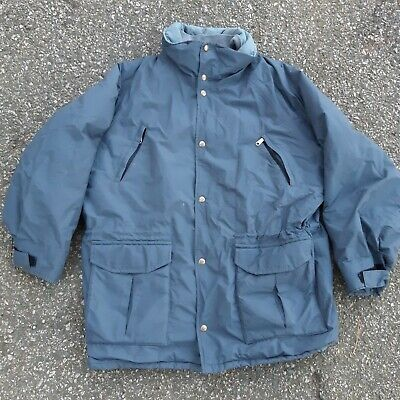 $79.99 • Buy Vintage LL Bean Maine Warden's Parka Mens Gore Tex Thinsulate Jacket Made In USA