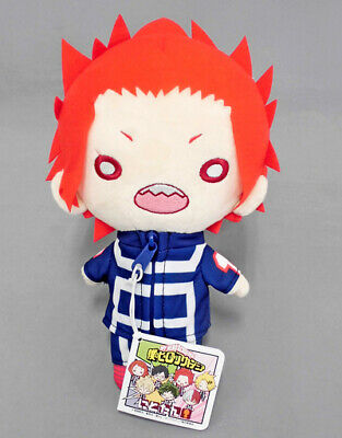 $ CDN131.18 • Buy Plush Doll With Tag Kirishima Nitotan Big My Hero Academia