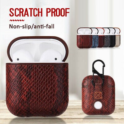 $ CDN5.83 • Buy AirPod Case Protective Silicone Skin Holder Bag For Apple Air Pod Accessories US