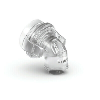 AU37.95 • Buy ResMed F20 Full Face Mask Connector For AirMini  - NEW AU Stock