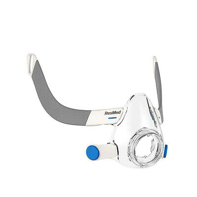 AU87.95 • Buy ResMed AirFit / AirTouch F20 Full Face Mask Frame  - NEW AU Stock