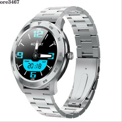 AU75 • Buy Men Women Sport Bluetooth Smart Watch ECG Heart Rate Blood Pressure IOS Android