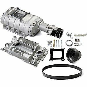 $2784.95 • Buy Weiand 6512-1 177 Series Supercharger Kit