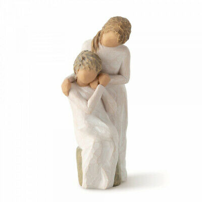 £36.04 • Buy Willow Tree Loving My Mother Figurine 27921 Brand New & Boxed